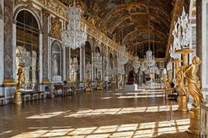 It's a palace!